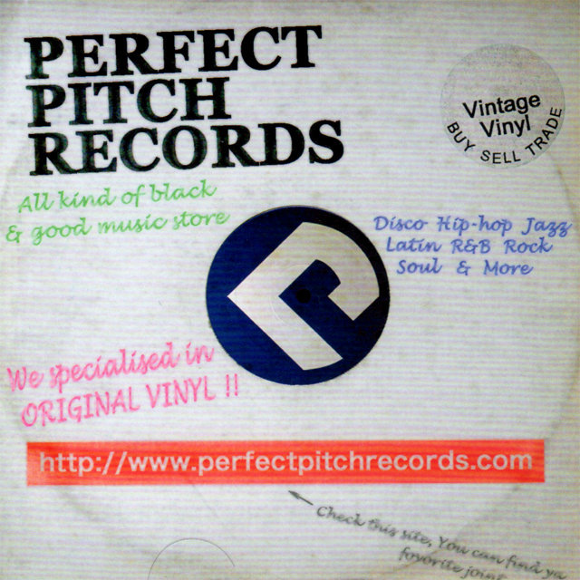 perfec tpitch records