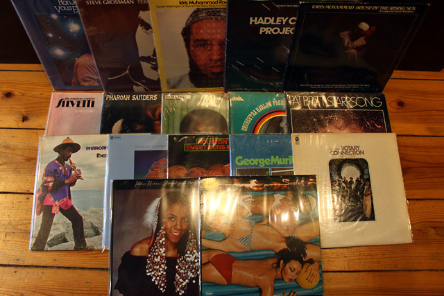 2010.08.12 Jazz LP