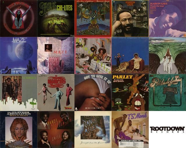2010.08.24 Used Soul LP