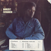 Booker T / Evergreen – Jamaica Song