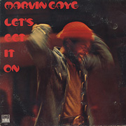 Marvin Gaye / Let's Get It On - Let's Get It On