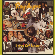 Roy Ayers / Lots Of Love - Lots Of Love