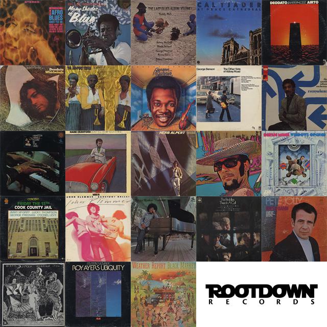 2010.09.25 Used Jazz LP