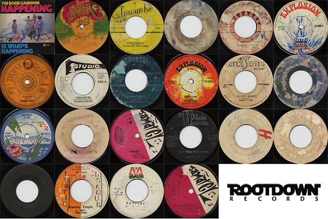 2010.09.27 Used Reggae
