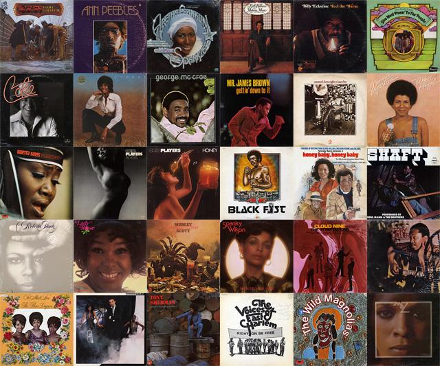 2010.10.17 Used Soul LP