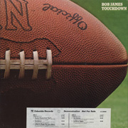 Bob James / Touchdown - I Want To Thank You