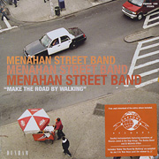 Menahan Street Band / Make The Road By Walking - Montego Sunset