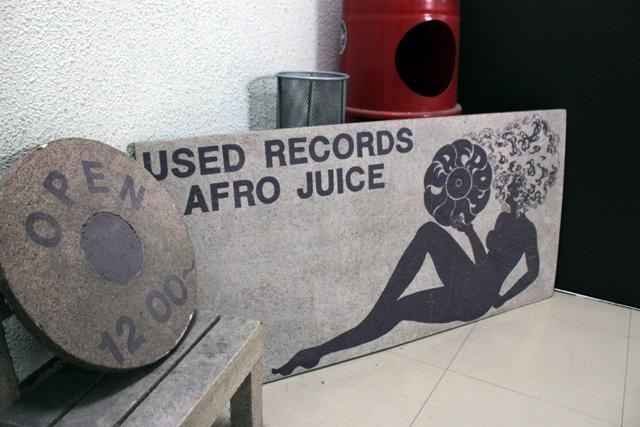 afro juice