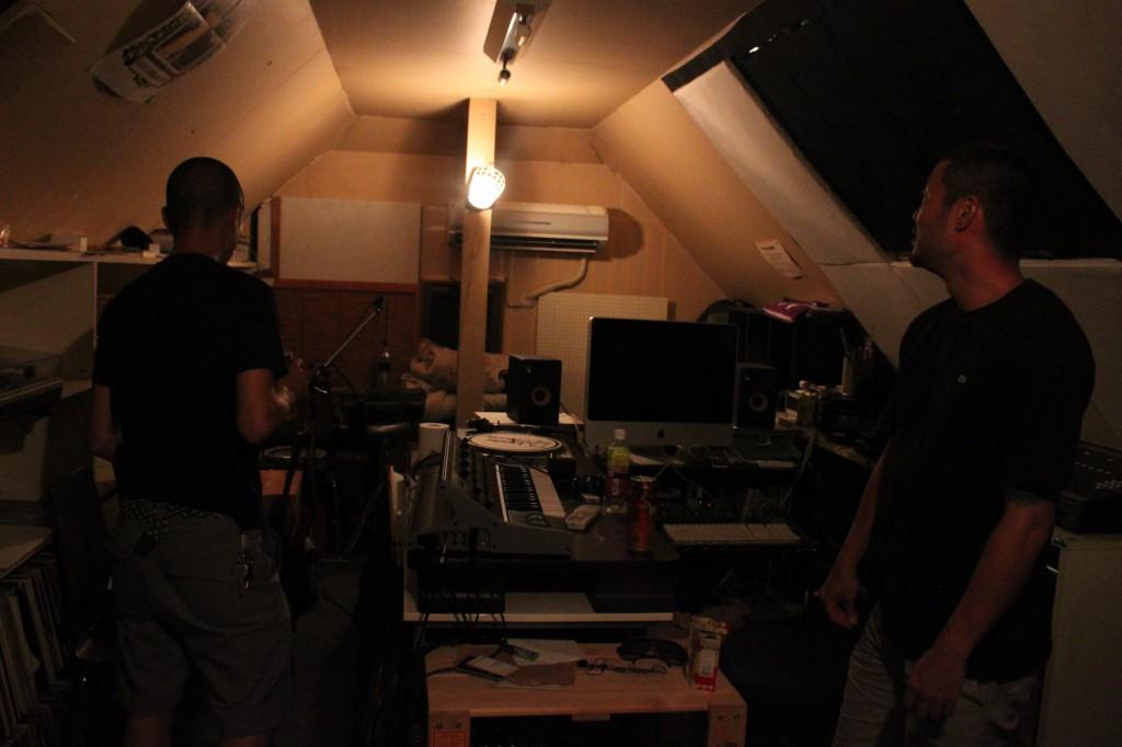5hg studio
