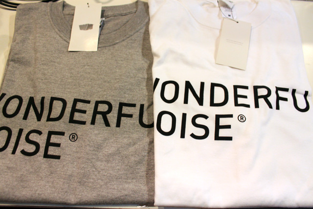 Wonderful Nise T-Shirts