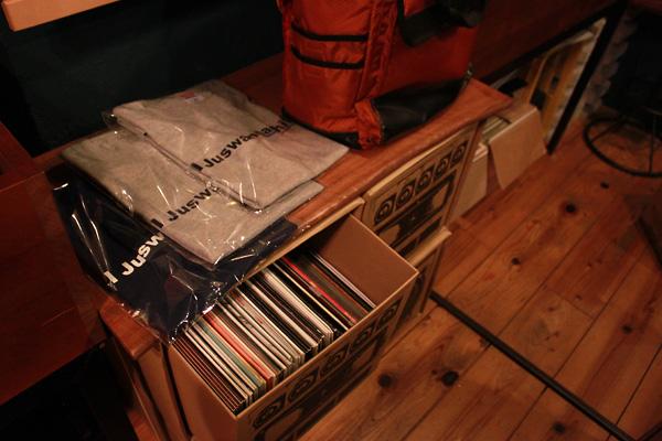 L.S.P SOUND BOX 005