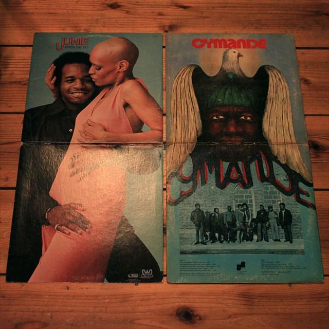 2013.08.13 Used Soul LP