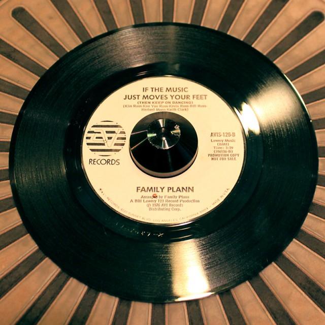 2013.08.31 Used 45 Single