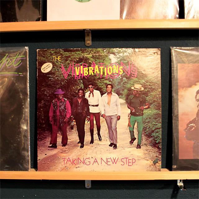 2013.10.21 Used Soul LP