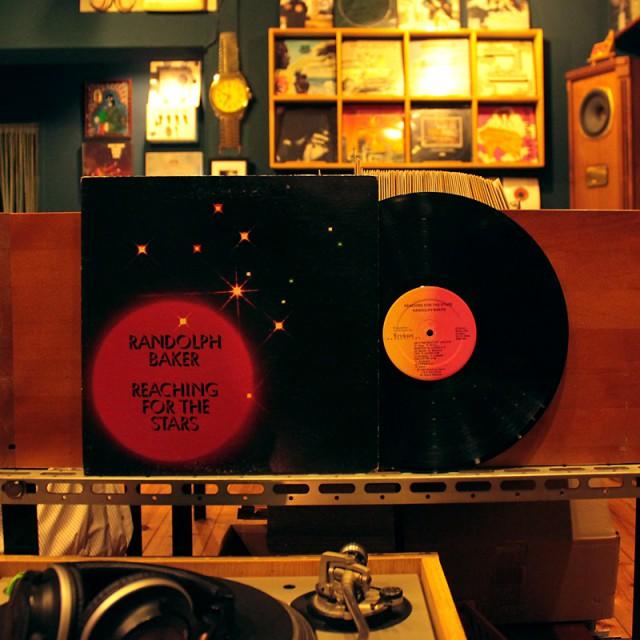 2013.11.03 USed Soul / Disco LP