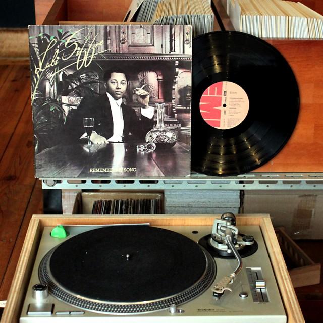 2013.11.10 Used Soul, Rock LP