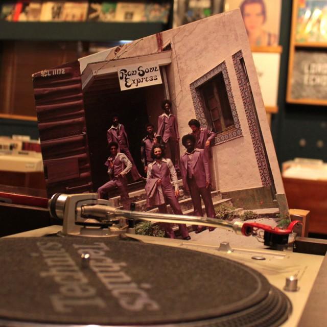 2013.12.02 Used Soul LP