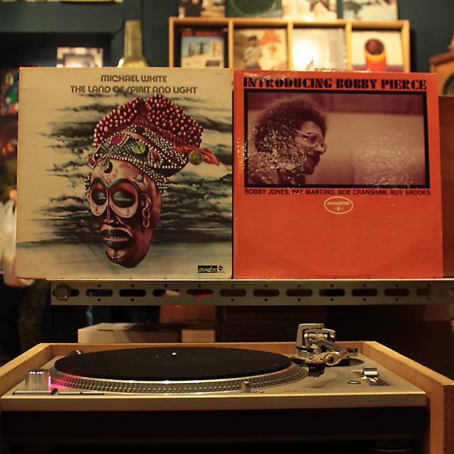202013.12.06 Used jazz LP