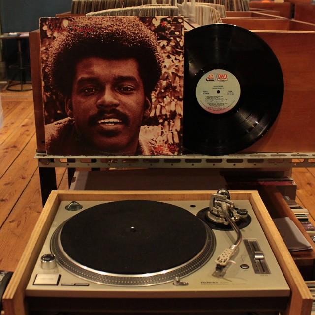 2014.01.14 Used Jazz LP