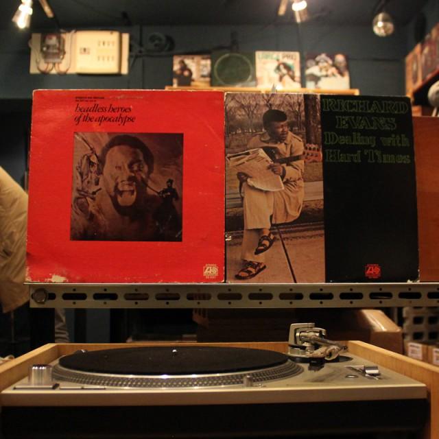 2014.02.12 Used Soul LP