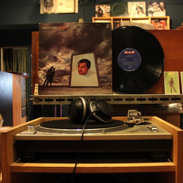2014.02.28 Used Soul LP