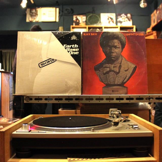 2014.03.11 Used Soul LP