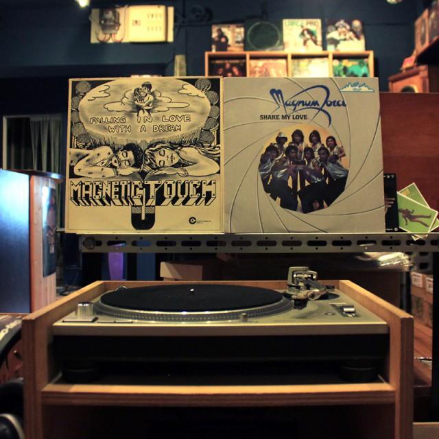 2014.03.29 Used Soul LP