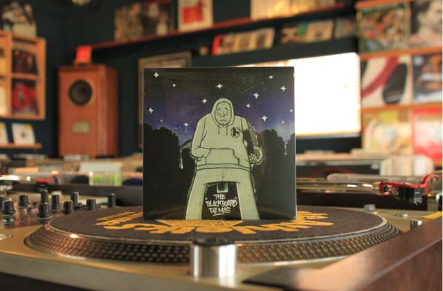 DJ-MAS02