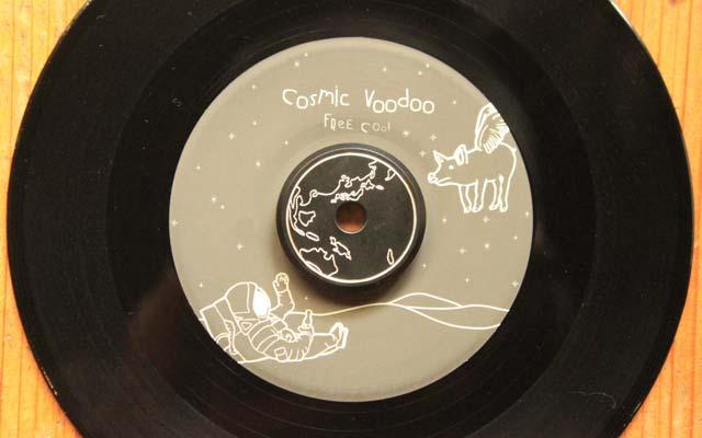 Cosmic03