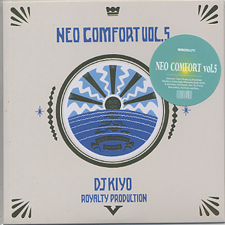 DJ-Kiyo-Neo-Comfort-vol-5-good-morning-sunshine